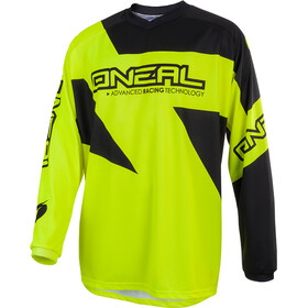 ONeal Matrix Jersey Men Ridewear neon yellow
